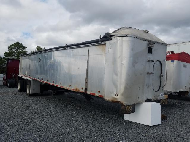 Mack salvage cars for sale: 2009 Mack Trailer
