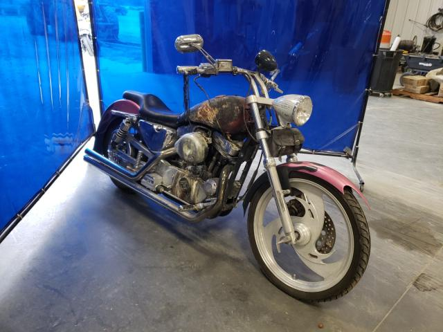 1995 Harley-Davidson XLH883 for sale in Spartanburg, SC