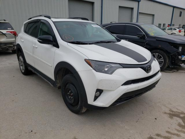 2018 Toyota Rav4 Adven for sale in Kansas City, KS
