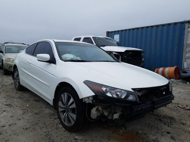 2008 Honda Accord Exl 2.4L из США