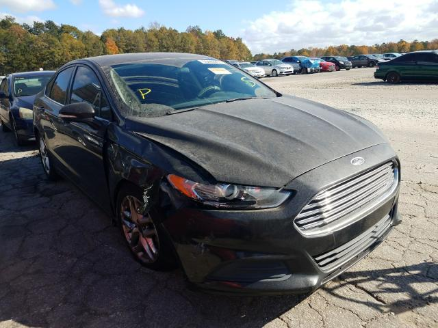 2013 Ford Fusion SE for sale in Austell, GA