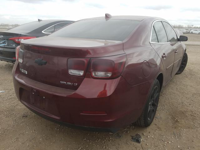 цена в сша 2015 Chevrolet Malibu 1Lt 2.5L 1G11C5SLXFF104039