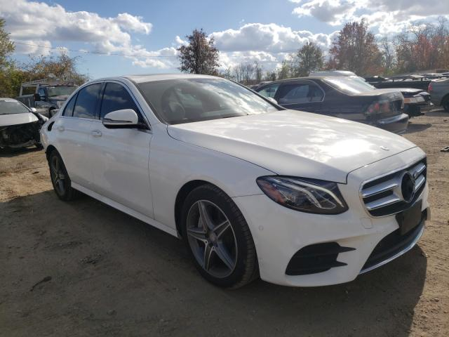 2017 Mercedes-Benz E 300 4matic for sale in Baltimore, MD