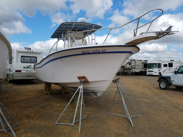 Gradall salvage cars for sale: 1996 Gradall Marine Lot