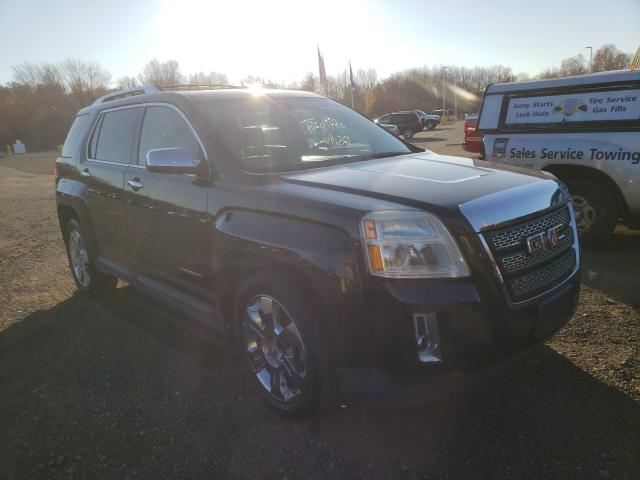 2010 GMC Terrain SL for sale in East Granby, CT
