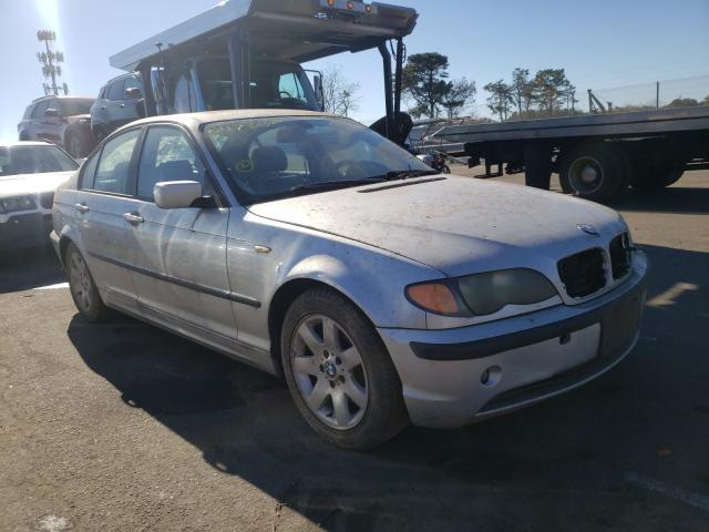 BMW 3 Series salvage cars for sale: 2005 BMW 3 Series