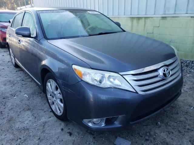2011 Toyota Avalon Base for sale in Hampton, VA