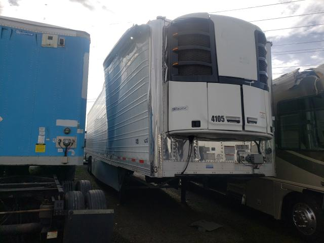 Cimc salvage cars for sale: 2021 Cimc Trailer