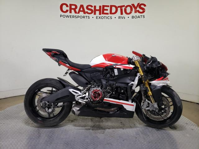 2019 Ducati Superbike for sale in Dallas, TX