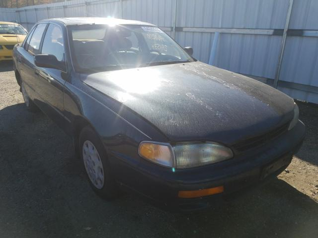 Salvage cars for sale from Copart Fredericksburg, VA: 1995 Toyota Camry LE