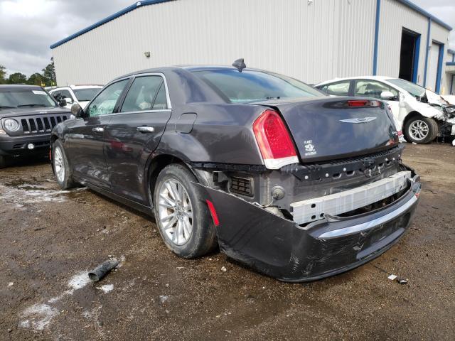 купить 2017 Chrysler 300C 3.6L 2C3CCAEGXHH565089