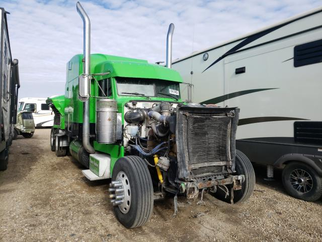Peterbilt 379 salvage cars for sale: 2003 Peterbilt 379