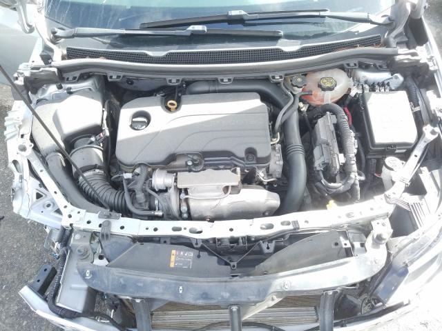 2017 Chevrolet CRUZE | Vin: 1G1BF5SM4H7141959