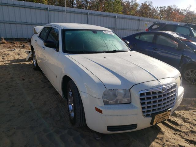 2C3KA43R67H845856-2007-chrysler-300