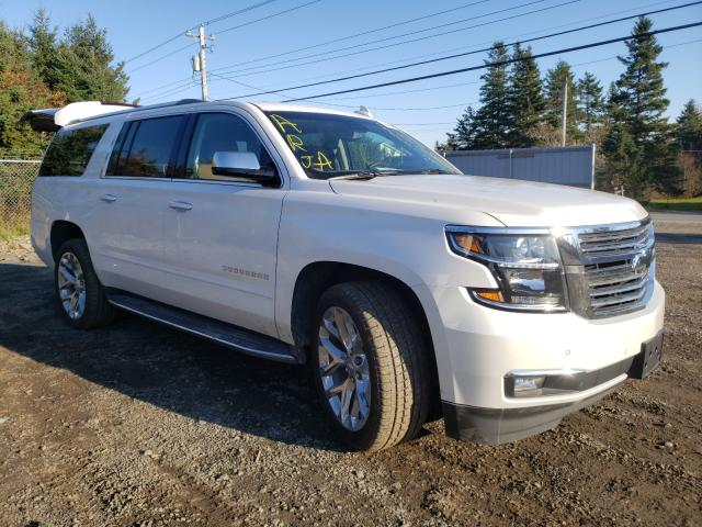 2020 Chevrolet Suburban K for sale in Cow Bay, NS