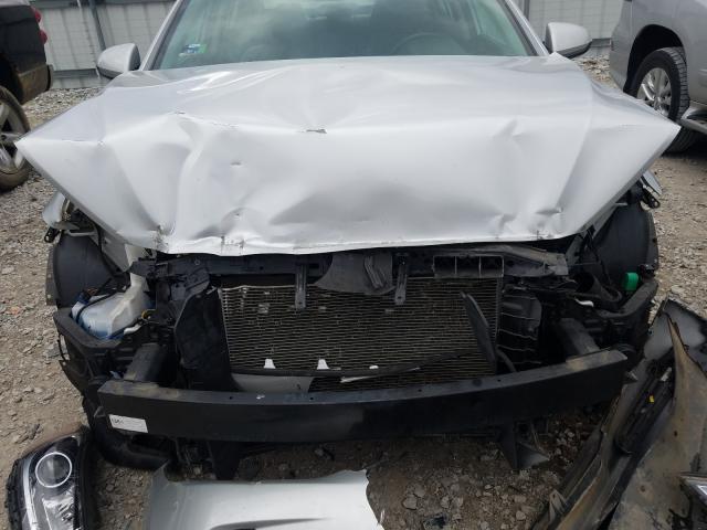 5NPD84LF7HH066285 2017 Hyundai Elantra Se 2.0L