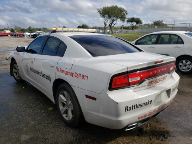 2011 DODGE CHARGER 2B3CL3CG2BH541078