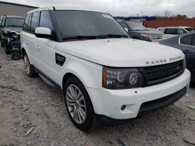 2013 Land Rover Range Rover for sale in Hueytown, AL