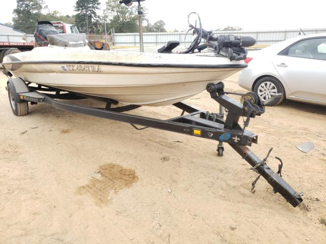 Triton salvage cars for sale: 2000 Triton Boat