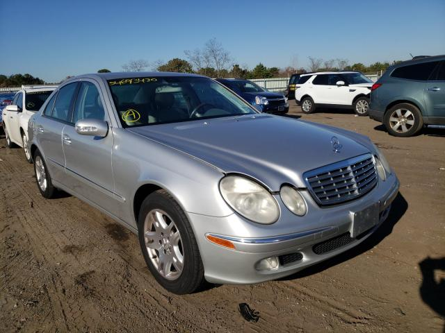 2003 Mercedes-Benz E 320 for sale in Brookhaven, NY