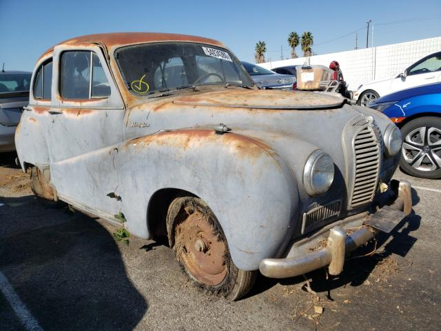 Global Auto Auctions: 1955 AUSTIN ALL MODELS
