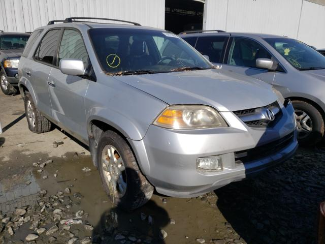 2004 Acura MDX Touring for sale in Windsor, NJ