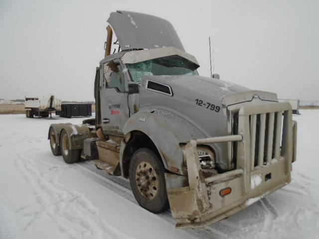 2020 Kenworth Construction for sale in Nisku, AB