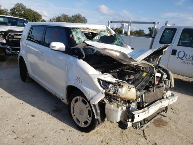 JTLZE4FE6CJ014104 2012 Toyota Scion Xb 2.4L