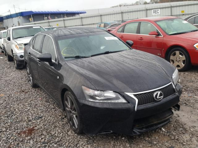 Lexus salvage cars for sale: 2015 Lexus GS 350