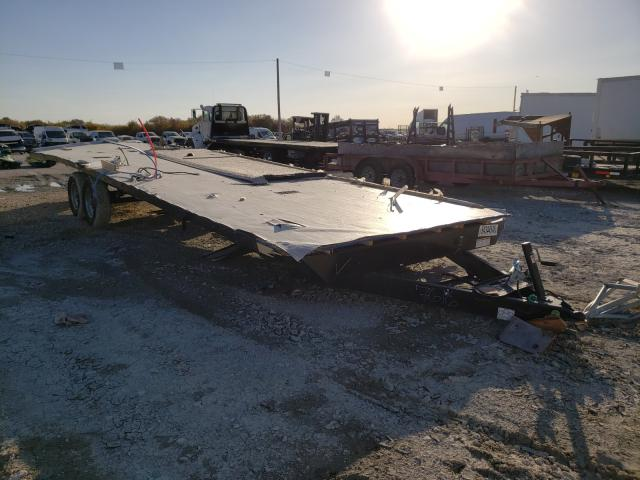 Avenger salvage cars for sale: 2021 Avenger Trailer