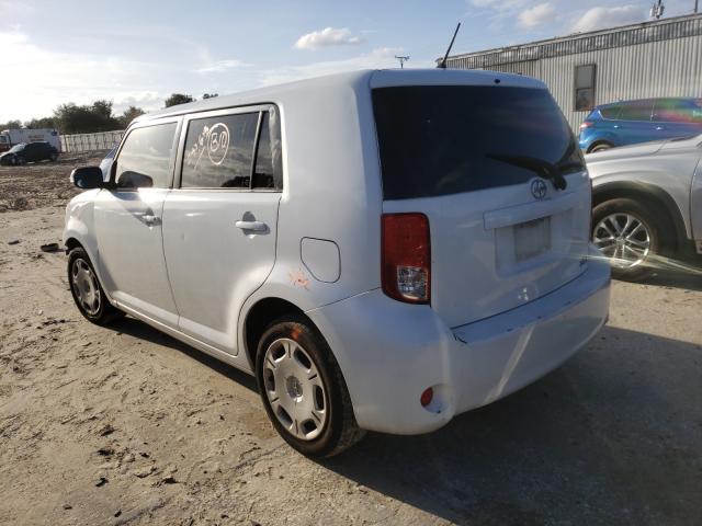 купить 2012 Toyota Scion Xb 2.4L JTLZE4FE6CJ014104