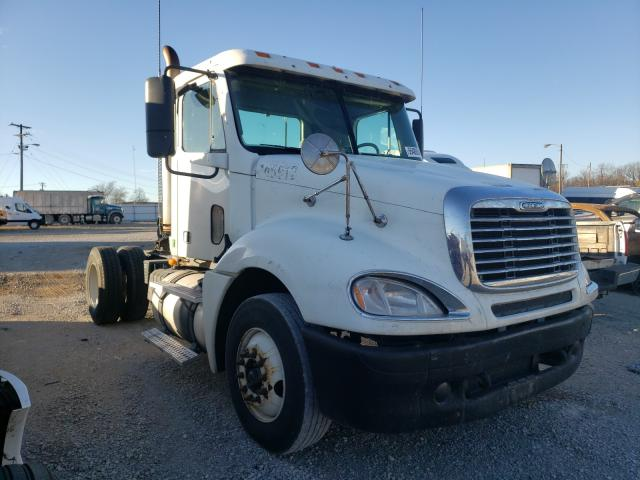 Used 2007 FREIGHTLINER CASCADIA - Small image. Lot 55480500