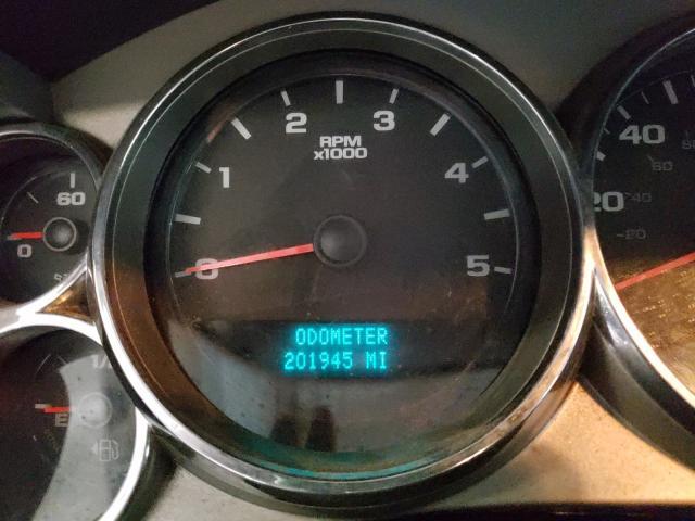 2013 Chevrolet SILVERADO | Vin: 1GC1KVC82DF104067