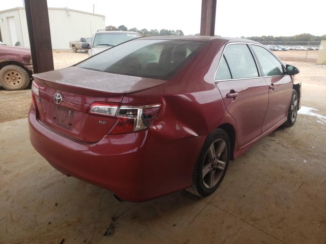 2014 Toyota CAMRY | Vin: 4T1BF1FK4EU868522