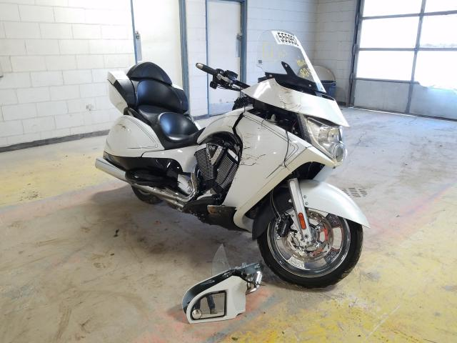 Victory salvage cars for sale: 2014 Victory Vision TOU