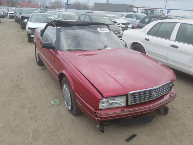 1993 Cadillac Allante for sale in Hammond, IN