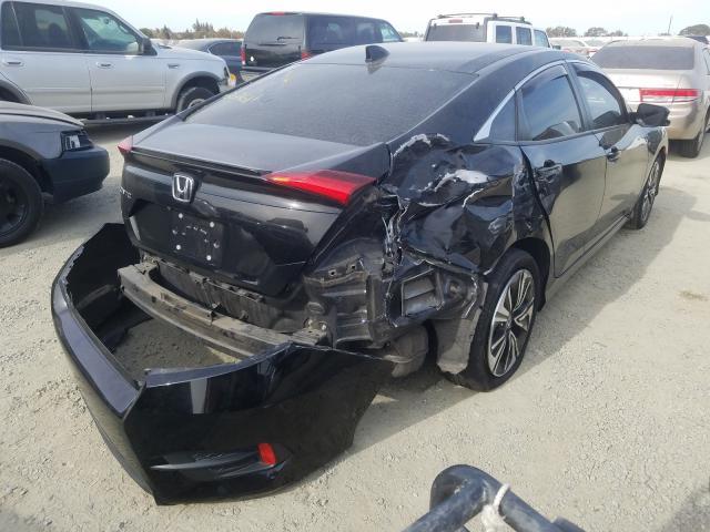 цена в сша 2016 Honda Civic Ex 1.5L 19XFC1F37GE213750