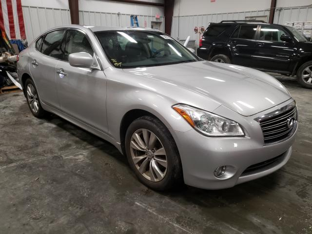 2012 Infiniti M37 X for sale in Spartanburg, SC