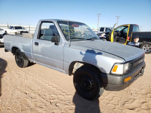 Toyota Pickup 1/2 salvage cars for sale: 1989 Toyota Pickup 1/2