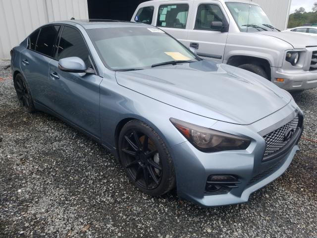 2016 Infiniti Q50 RED SP for sale in Jacksonville, FL