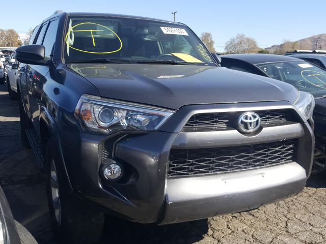 2014 Toyota 4runner SR for sale in Colton, CA