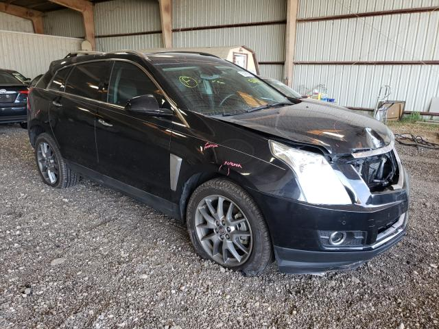 Cadillac salvage cars for sale: 2016 Cadillac SRX Perfor