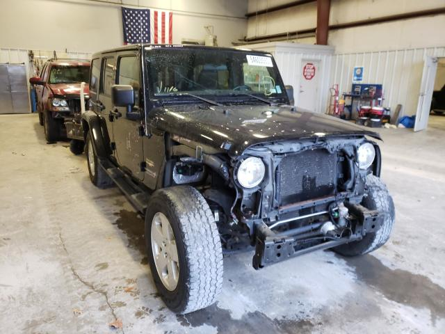 2012 Jeep Wrangler U for sale in Rogersville, MO