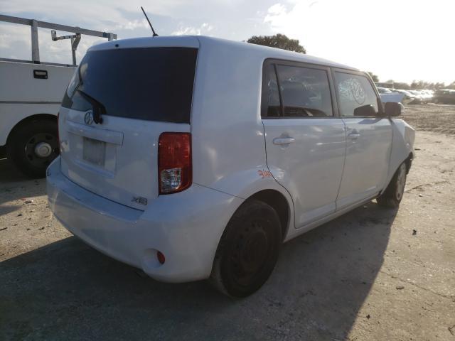 цена в сша 2012 Toyota Scion Xb 2.4L JTLZE4FE6CJ014104