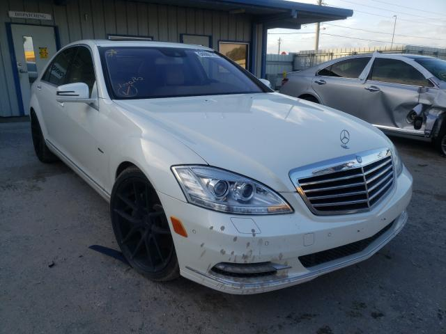 2012 Mercedes-Benz S 550 for sale in Riverview, FL