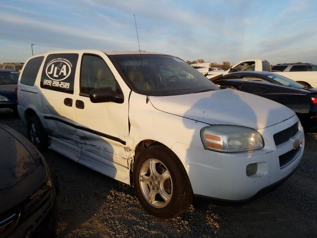 2006 Chevrolet Uplander for sale in Sacramento, CA