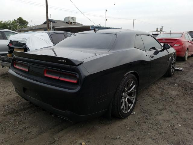цена в сша 2015 Dodge Challenger 6.4L 2C3CDZDJ3FH809770