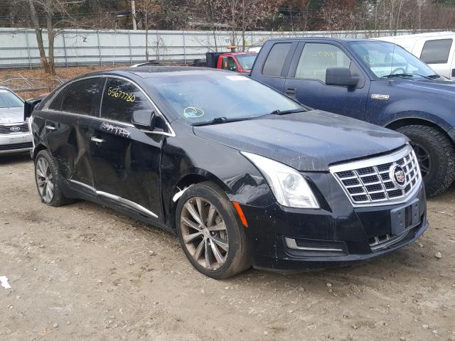 Cadillac XTS salvage cars for sale: 2014 Cadillac XTS