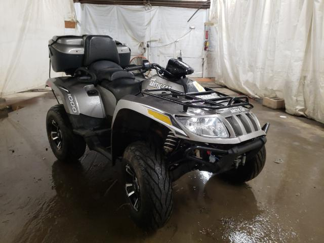 Arctic Cat salvage cars for sale: 2013 Arctic Cat 1000
