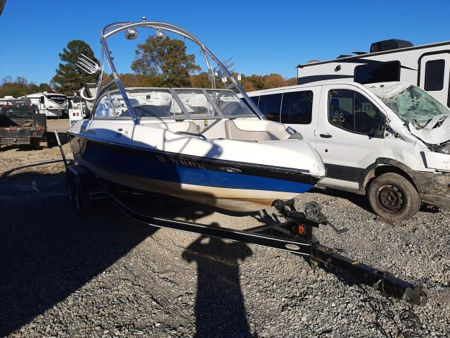 Tiger salvage cars for sale: 2007 Tiger V20